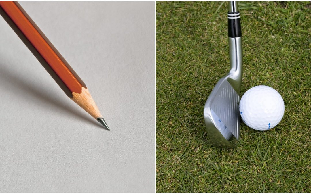 Landscape Marketing: It's Math not Golf